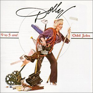 Album cover of Dolly Parton's