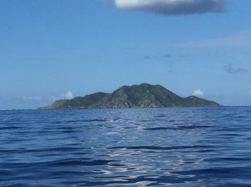 Mona Island, PR